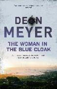 Cover-Bild zu Meyer, Deon: Woman in the Blue Cloak (eBook)