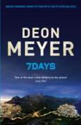Cover-Bild zu Meyer, Deon: 7 Days (eBook)
