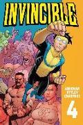 Cover-Bild zu Kirkman, Robert: Invincible 4