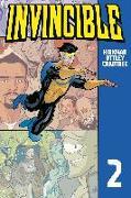 Cover-Bild zu Kirkman, Robert: Invincible 2