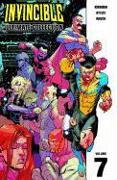 Cover-Bild zu Robert Kirkman: Invincible: The Ultimate Collection Volume 7