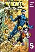 Cover-Bild zu Robert Kirkman: Invincible: The Ultimate Collection Volume 5
