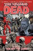 Cover-Bild zu Robert Kirkman: The Walking Dead Volume 31: The Rotten Core