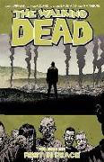 Cover-Bild zu Robert Kirkman: The Walking Dead Volume 32: Rest in Peace