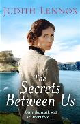 Cover-Bild zu The Secrets Between Us von Lennox, Judith