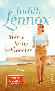 Cover-Bild zu Meine ferne Schwester (eBook) von Lennox, Judith