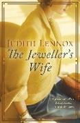 Cover-Bild zu The Jeweller's Wife (eBook) von Lennox, Judith