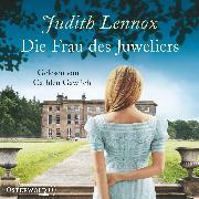 Cover-Bild zu Die Frau des Juweliers (Audio Download) von Lennox, Judith