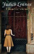 Cover-Bild zu Tildas Geheimnis von Lennox, Judith