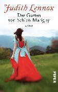 Cover-Bild zu Der Garten von Schloss Marigny von Lennox, Judith