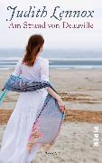 Cover-Bild zu Am Strand von Deauville von Lennox, Judith