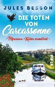 Cover-Bild zu Die Toten von Carcassonne von Besson, Jules