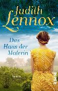 Cover-Bild zu Das Haus der Malerin von Lennox, Judith