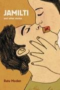 Cover-Bild zu Modan, Rutu: Jamilti & Other Stories