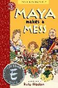 Cover-Bild zu Modan, Rutu: Maya Makes a Mess