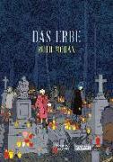 Cover-Bild zu Modan, Rutu: Das Erbe