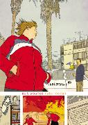 Cover-Bild zu Modan, Rutu: Exit Wounds