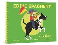 Cover-Bild zu Rutu Modan: Eddie Spaghetti