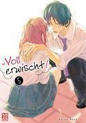 Cover-Bild zu Mase, Azusa: Voll erwischt! - Band 5