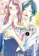 Cover-Bild zu Mase, Azusa: Voll erwischt! 02