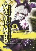 Cover-Bild zu Souryu: Machimaho 8