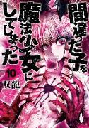 Cover-Bild zu Souryu: Machimaho: I Messed Up and Made the Wrong Person Into a Magical Girl! Vol. 10