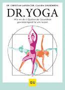 Cover-Bild zu Dr. Yoga von Larsen, Christian