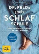Cover-Bild zu Dr. Felds große Schlafschule von Feld, Michael