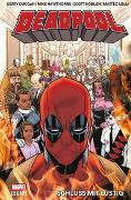 Cover-Bild zu Duggan, Gerry: Deadpool Legacy