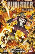 Cover-Bild zu Duggan, Gerry: Punisher Kill Krew: Neue Waffen, neue Gefährten