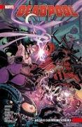 Cover-Bild zu Duggan, Gerry: Deadpool