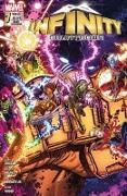 Cover-Bild zu Duggan, Gerry: Infinity Countdown