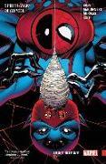 Cover-Bild zu Duggan, Gerry (Ausw.): Spider-Man/Deadpool Vol. 2: Itsy-Bitsy