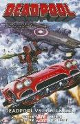 Cover-Bild zu Posehn, Brian: Deadpool 04. Deadpool vs. S.H.I.E.L.D