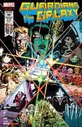 Cover-Bild zu Duggan, Gerry: Guardians of the Galaxy