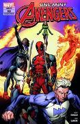 Cover-Bild zu Duggan, Gerry: Uncanny Avengers