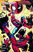 Cover-Bild zu Kelly, Joe: Spider-Man/Deadpool