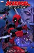 Cover-Bild zu Duggan, Gerry: Deadpool: Draculas Braut