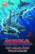 Cover-Bild zu Duggan, Gerry: Deadpool - Marvel Now!