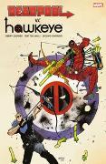 Cover-Bild zu Duggan, Gerry: Deadpool vs. Hawkeye