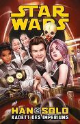 Cover-Bild zu Thompson, Robbie: Star Wars Comics: Han Solo - Kadett des Imperiums