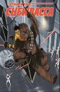 Cover-Bild zu Noto, Phil: Star Wars Comics: Chewbacca