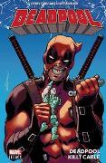 Cover-Bild zu Duggan, Gerry: Deadpool - Legacy