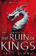 Cover-Bild zu Lyons, Jenn: The Ruin of Kings