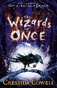 Cover-Bild zu Cowell, Cressida: The Wizards of Once