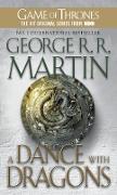 Cover-Bild zu Martin, George R. R.: A Dance with Dragons