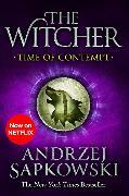 Cover-Bild zu Sapkowski, Andrzej: Time of Contempt