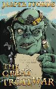 Cover-Bild zu Fforde, Jasper: The Great Troll War