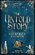 Cover-Bild zu Cogman, Genevieve: The Untold Story