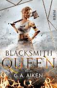 Cover-Bild zu Aiken, G. A.: Blacksmith Queen